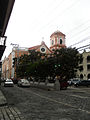 Exterior of San Agustin Church from Gen. Luna Street.jpg