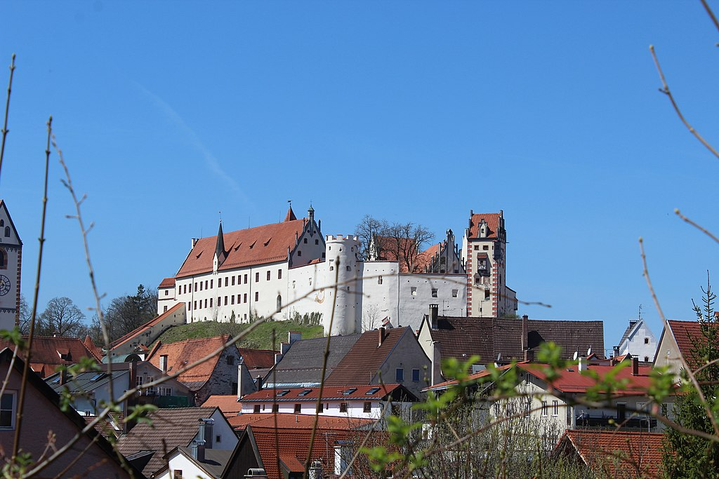 Füssen, Germany - panoramio (20)