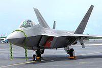 F-22 Hickam AFB
