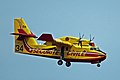 F-ZBFX 1 Canadair CL-415 French Securitie Civile PMI 05JUN13 (8961834869).jpg