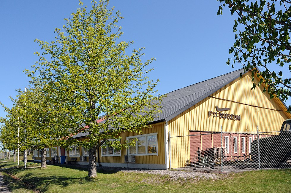 General Schybergs Vg 22 Sdermanlands Ln, Nykping