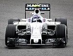 F1 - Williams F1 - Valtteri Bottas (28549718866).jpg