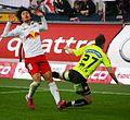 FC Red Bull Salzburg vs SK Sturm Graz (Bundesliga) 09.JPG