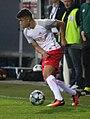 FC Salzburg gegen Girondins Bordeaux (UEFA Youth League 17. Oktober 2017) 31.jpg
