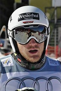 FIS Ski Cross World Cup 2015 - Megève - 20150313 - Simon Stickl.jpg
