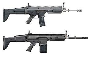 FN SCAR - Wikipedia