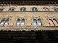 Façana del palau Mèdici-Riccardi de Florència.JPG