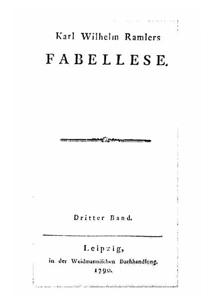 File:Fabellese Band 3 Ramler.djvu