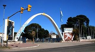 aircraft manufacturer in Argentina