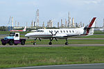 Fairchild Metroliner (5723633770).jpg