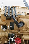 Falcon Sqn FUCHS vehicle in Jordan MOD 45164603.jpg