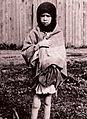 Famine Kharkov girl and no goat 1933.jpg
