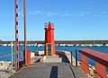 Far roig del port de Xàbia (Marina Alta).JPG
