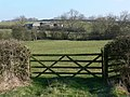 Farmland near Marefield in Leicestershire - geograph.org.uk - 693670.jpg
