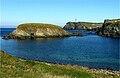 Faro de Punta Frouxeira, Valdoviño, Galicia (Spain).jpg