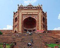 Fatehpur Sikri 099