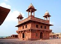 Fatehpur Sikri 175