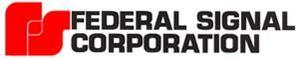 Federal Signal Corporation - Federal Signal logo