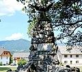 Feistritz an der Gail, Denkmal Franzosenkämpfe in den Jahren 1809 - 1813, Kärnten.jpg