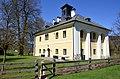 Feldkirchen Dietrichstein 1 Schloss SO-Ansicht 25042013 218.jpg