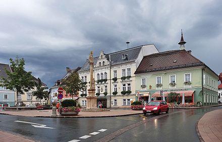 Single Frauen Feldkirchen In Krnten Dating