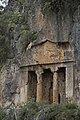Fethiye Rock graves 6942.jpg