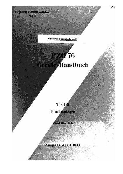 File:Fieseler Fi-103 Gerätehandbuch Teil 5.pdf
