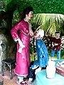 Filial piety means nursing your father-in-law, Haw Par Villa (Tiger Balm Theme Park), Singapore (41376752).jpg