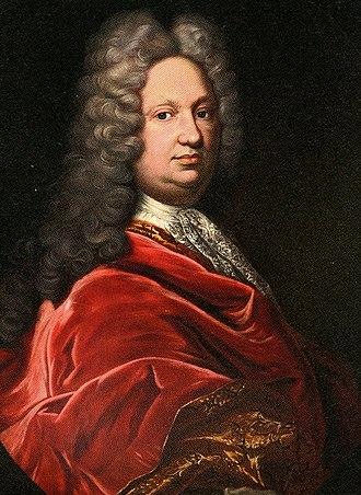 Kolowrat family - Count Filip Nerius (Neri) Krakowský of Kolowrat