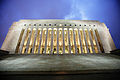 Finlands riksdag i Helsingfors. 2008-10-27.jpg