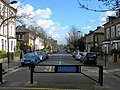 Finsbury Park Road, N4 - geograph.org.uk - 735445.jpg