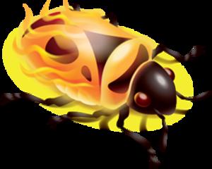 Firebug (software) - Image: Firebug logo