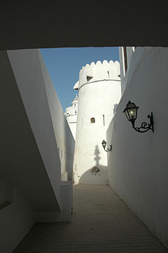 First Tower, Qasr al-Hosn, Abu Dhabi.jpg