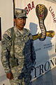 First sergeant overcomes diversity to set example, mentor Soldiers DVIDS127701.jpg
