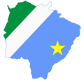Flag map of Mato Grosso do Sul.png