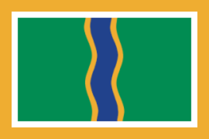 Flag of Andorra - Image: Flag of Andorra la Vella