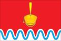 Flag of Borodinskoe (Krasnodar krai).png