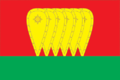 Flag of Chismenskoe (Moscow oblast).png