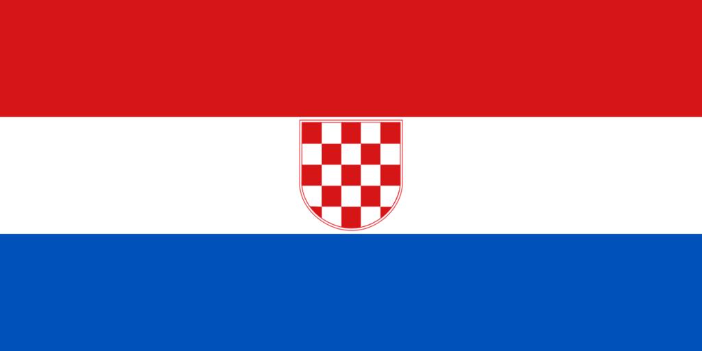 Zastava iz ranih 90-tih