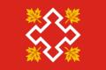Flag of Klyenovskoe (Sverdlovsk oblast).png