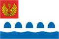 Flag of Volkhov (Leningrad oblast).png