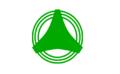 Flag of Yamakawa Tokushima.png