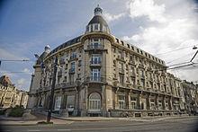 Hotel Ibis Centrum Stuttgart