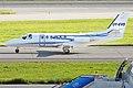 FlexFlight ApS., OY-EVO, Cessna 550 Citation Bravo (16268713980).jpg