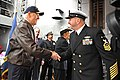 Flickr - Official U.S. Navy Imagery - Vice President Joe Biden shakes hands with Sailors as they depart the ship..jpg