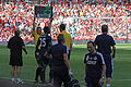 Flickr - Ronnie Macdonald - Louis Saha makes his debut for Sunderland.jpg