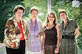 Flickr - boellstiftung - Gruppe, Lore Marie Pescher-Gutzeit, Gabriele Thöne, Judith Vogel, Elisabeth Kiderlen (1).jpg