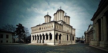 Flickr - fusion-of-horizons - Catedrala Patriarhal%C4%83