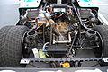 Flickr - wbaiv - Porsche 956-962 Group C endurance racer Engine, transmission, rear suspension coolers, tanks, hoses.jpg