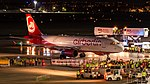 Flight BER5EVR arrives in Berlin Tegel Airport.jpg